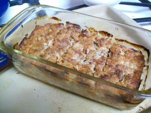 Classic Meatloaf - Leah's version
